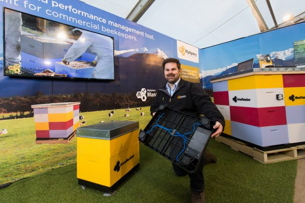 Innovations, during the 49th Fieldays at Mystery Creek Events Centre, Hamilton, New Zealand, Wednesday 14 June 2017. Photo: Stephen Barker/Barker Photography. ©NZ National Fieldays Society Inc
